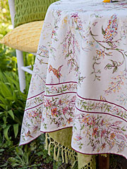 Whisper Tablecloth