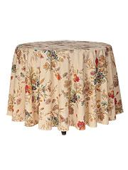 Wildflowers Round Cloth