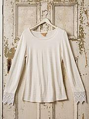 Lacey Ladies T-Shirt