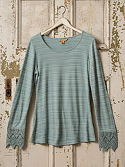 Lacey Ladies T-Shirt