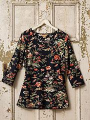 Meadow Ladies T-shirt