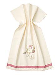Isabella Emb Tea Towel