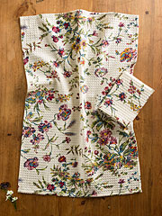 Meadow Tea Towel S/2