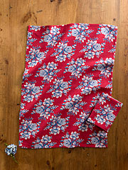 Willa Rose Tea Towel S/2