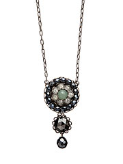 Shimmering Nights Necklace