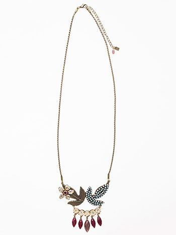 Field Flower Necklace