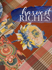 Harvest Riches