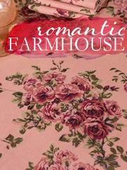 Romantic Farmhouse