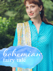 Bohemian Fairy Tale